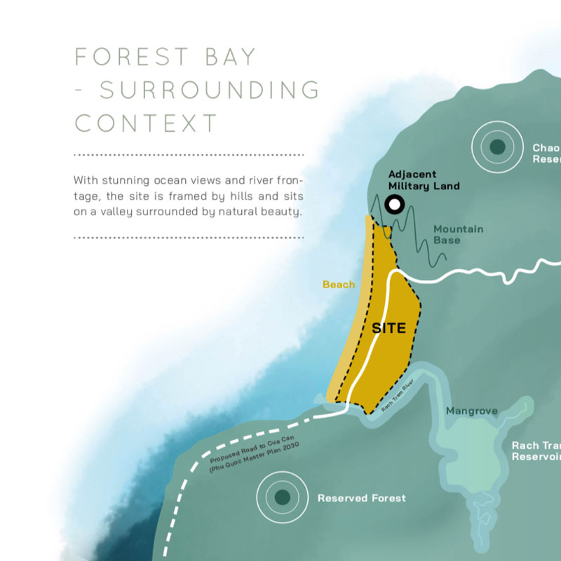 Forest Bay