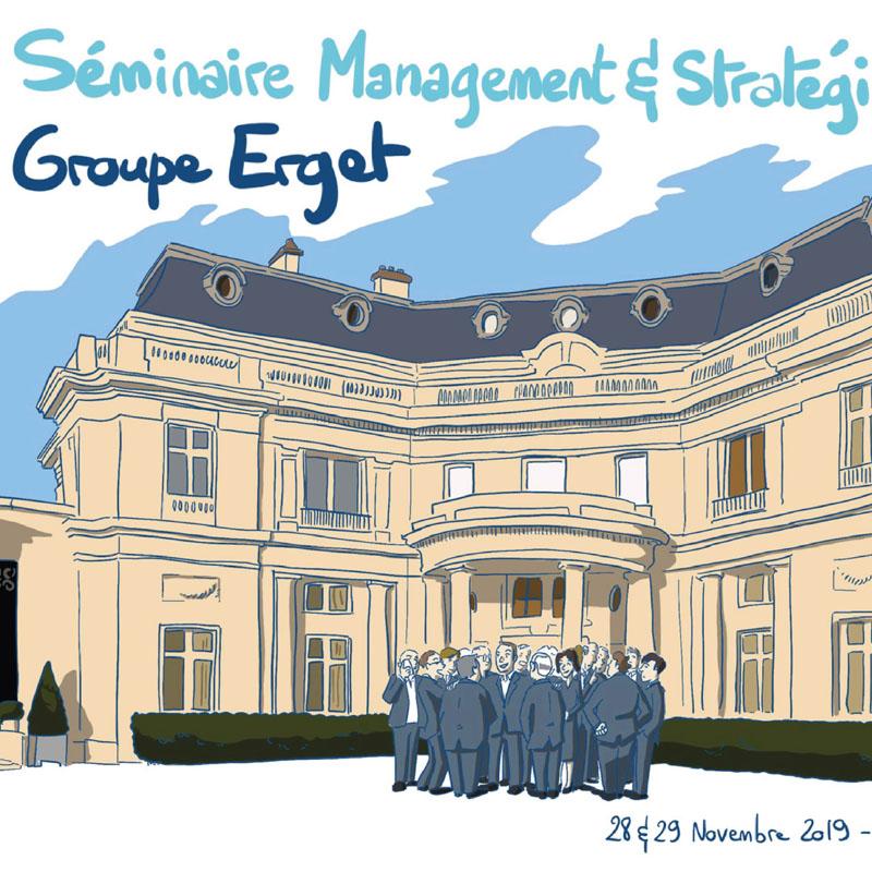 Groupe Erget